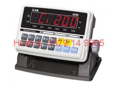 CAS CI-200A LED Indicator-750x550